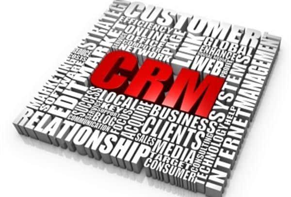 Commercial Loan Broker CRM