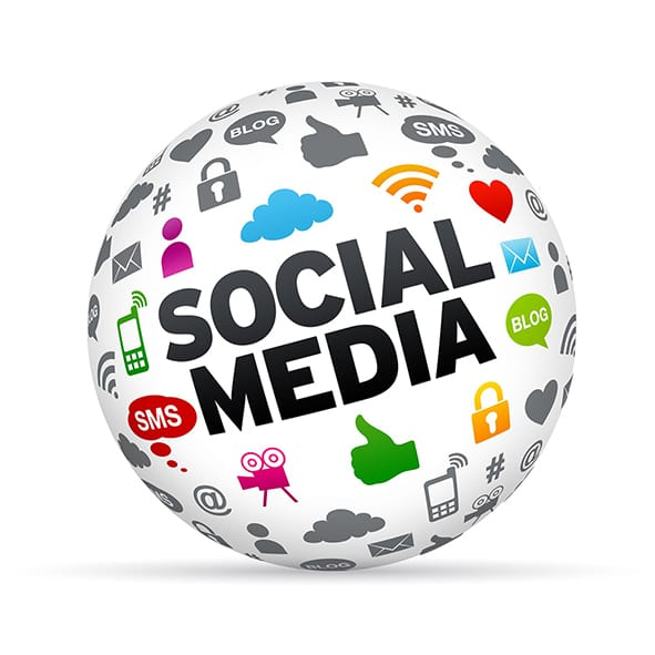 Social media marketing for commercial loan brokers