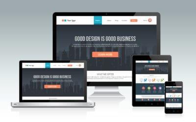 Loan Broker Website Design