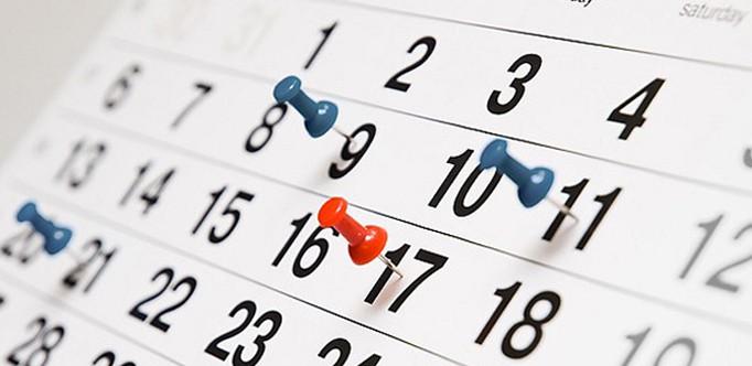 Commercial loan brokerage calendar toolbox