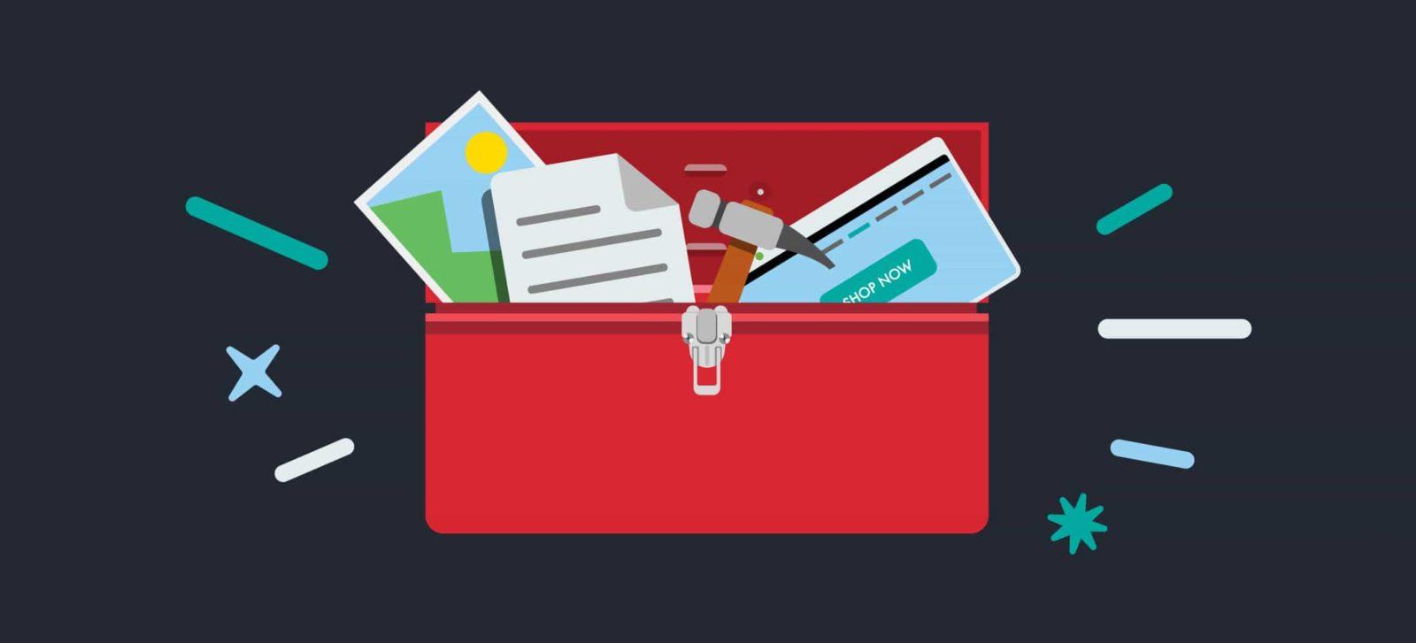 Loan broker tool in full system