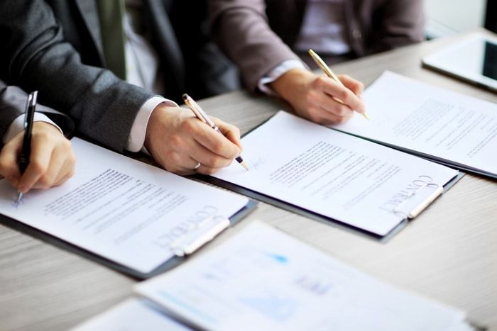Commercial Loan Broker Agreements