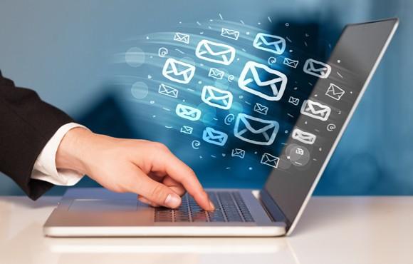 Online web based loan broker CRM