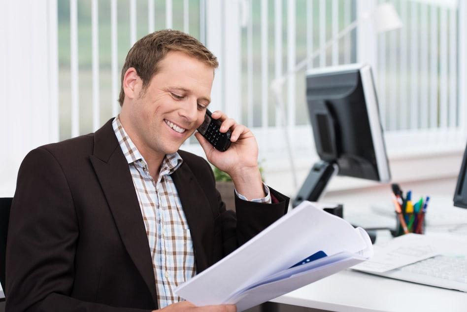 Commercial Loan Broker Scripts