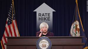 The Fed Hiking Rates: What It Means for CRE