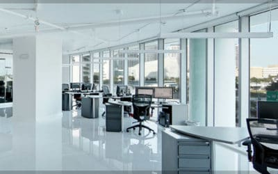 Choosing the Right Office Space for Your Loan Broker Business