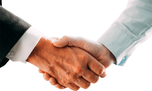 form strong relations to become a loan broker