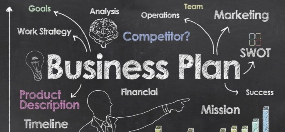 The Right Way to Write a Business Plan
