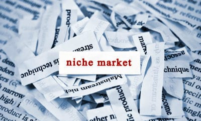 The Importance of Choosing a Niche Market