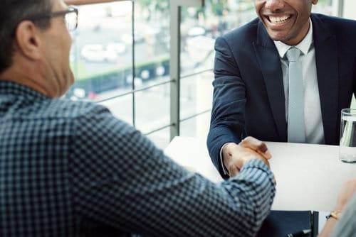 Bank Business Development Officer Training