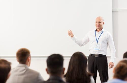 Commercial banker training for BDOs