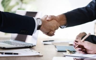 Putting Your Best Foot Forward: How First Impressions Can Effect a Deal